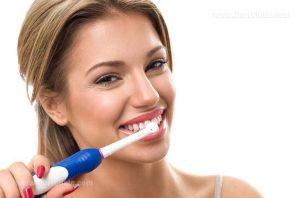 مراقبت از لمینت دندان  9865741239852